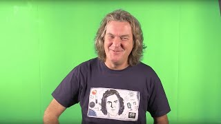 James May is not a Whovian I James May Q&A Extras I Head Squeeze