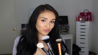 Brochas de Maquillaje y sus usos Thumbnail