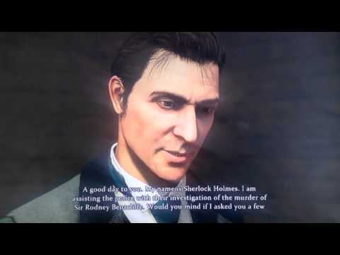 SHerlock Holmes Crimes and Punishments Case 3 Part 3  So much information