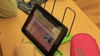Использование планшетов и мобильных телефонов на уроке иностранного языка.