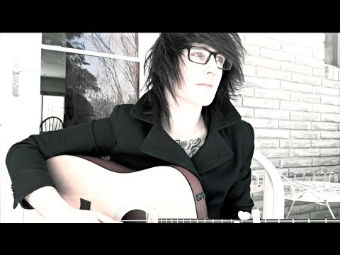 """""""Watch Me Bleed"""" - Scary Kids Scaring Kids (SayWeCanFly Cover)"""