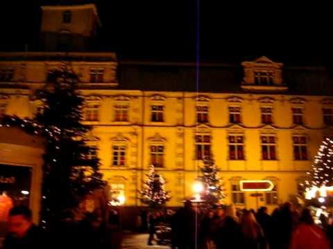 Christmas market Oldenburg