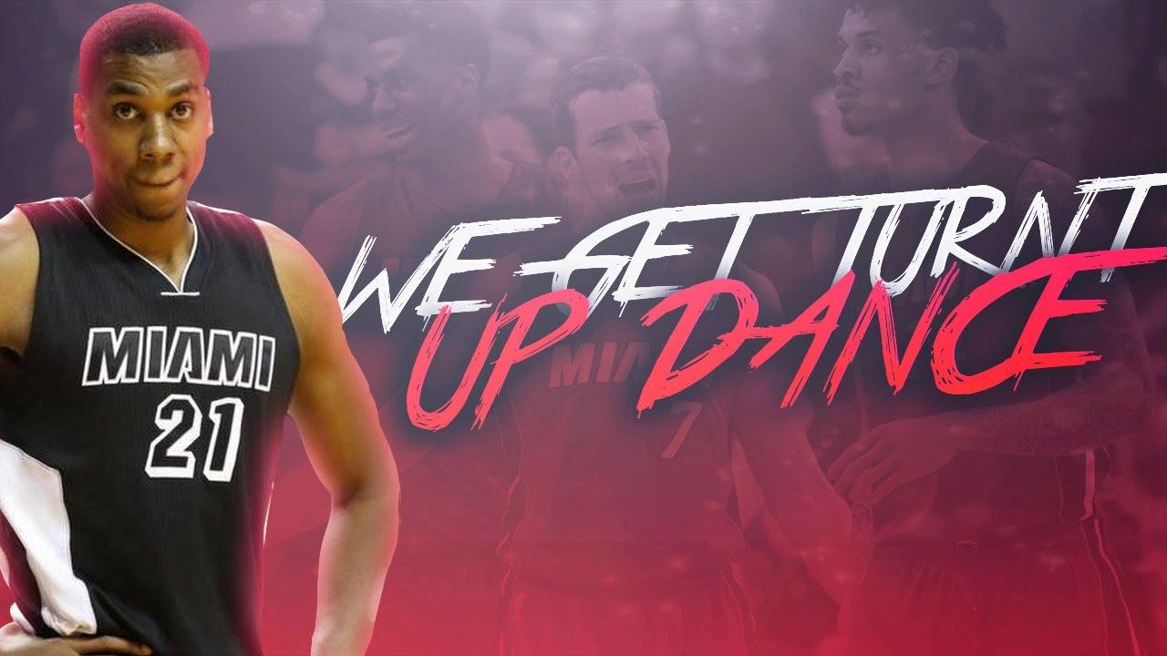 NBA 2K17 Dance Challenge | WE GET TURNT UP CHALLENGE | ITS LITTY ...