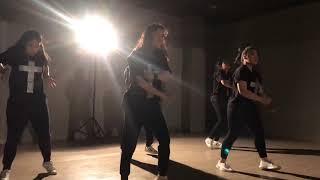 Hosanna (Israel Houghton) Dance Cover - GDC
