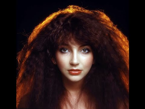 """KATE BUSH """"WUTHERING HEIGHTS"""" (ORIGINAL VERSION FROM THE KICK INSIDE) BEST HD QUALITY"""