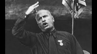 Mussolini invades greece (1 Hour Version)