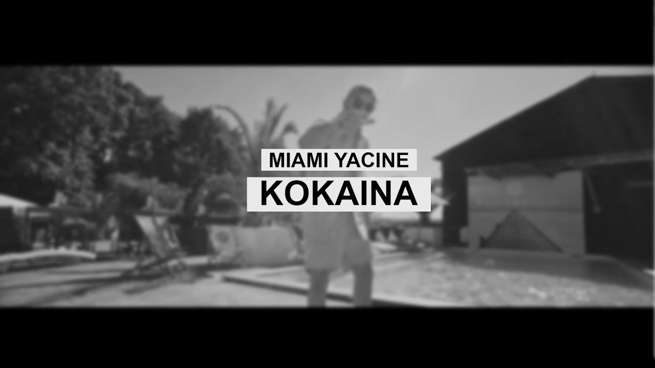 MIAMI YACINE - KOKAINA   REPROD. BY VENTOR - YouTube