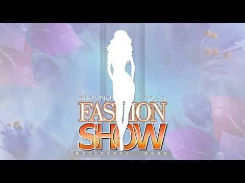 GRODNO FASHION SHOW – Весна-Лето 2018 - ТВ-заставка