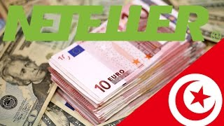 tuto tunisiewin: retrait Neteller en Tunisie