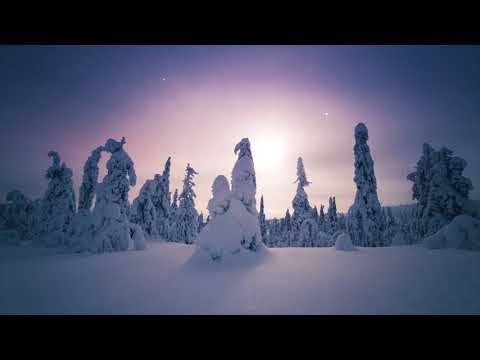 Eugene Latsko - Snow Breath [Spitfire and Cinematic Studio]