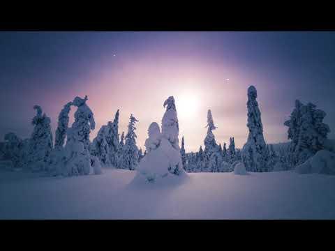 Eugene Latsko - Snow Breath [Spitfire and Cinematic Studio]