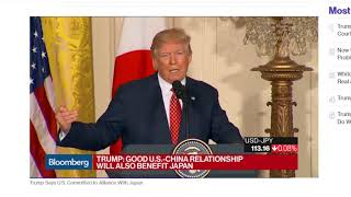 Trump Declares Gold backed Currency / Global Reset Sooner than most think