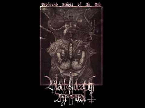 black death ritual - cease the triumph of light - youtube