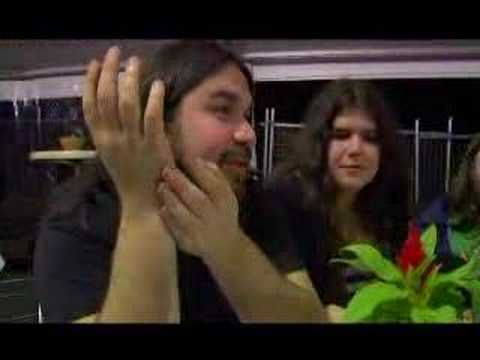 Magic Numbers interview on Juice TV
