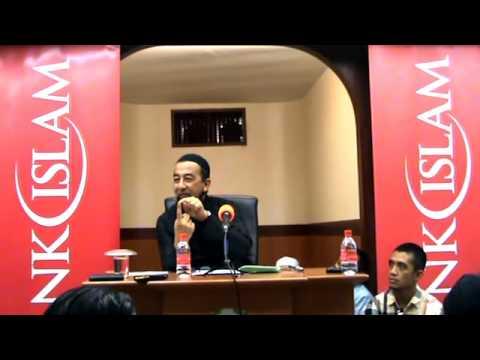 (BARU) Soal Jawab Agama Ustaz Azhar Idrus di Bank Islam - Ustaz Azhar Idrus 2014