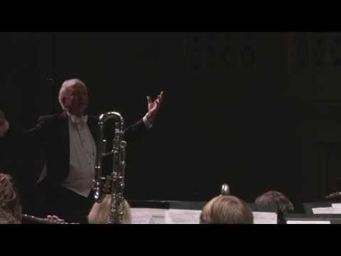 Dum Spiro Spero - Georgis Wind Symphony
