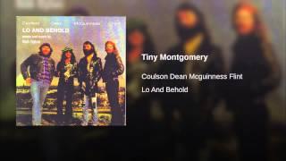 Tiny Montgomery