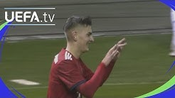 Youth League highlights: Bayern 2-2 Benfica