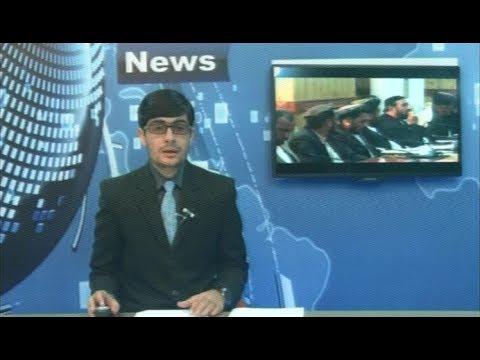 Kandahar Mili Television News 21  12  2017
