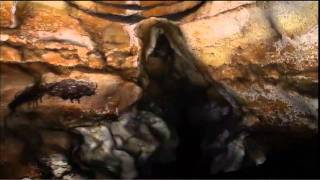 lascaux caves virtual tour