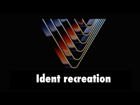Village Cinemas ident recreation