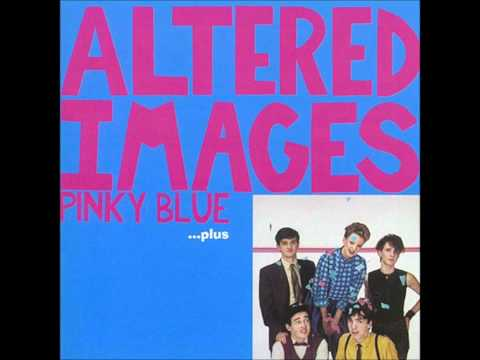 Altered Images - I Could Be Happy (7inch Version)