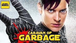 Spider-Man 3 - Caravan Of Garbage