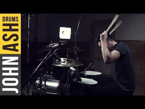 John Ash - Martin Garrix - Poison ► [Drum Remix]