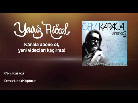 Cem Karaca - Islak Islak (Official Video)