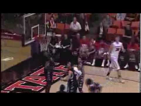 Men's Basketball Highlights: OSU Vs. Concordia  11/5/13