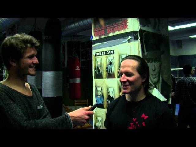 boXclan Interviews: Folge 6