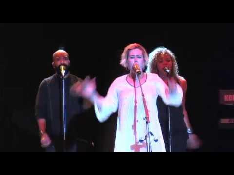 Got Your  Number ... Serena Ryder  [LIVE] 2016 Vancouver Island Musicfest