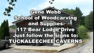 Gene Webb Commercial One