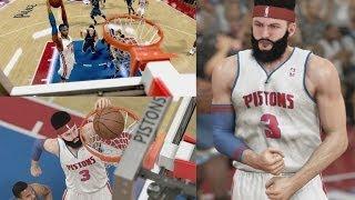 NBA 2K14 PS4 MyCAREER (EP11) | Tyler