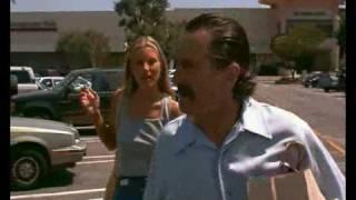 Jackie Brown - Scena Memorabile Con De Niro