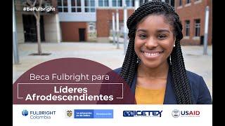 Download Sesión Informativa - Beca Fulbright Para Líderes Afrodescendientes y Líderes Indígenas 2020