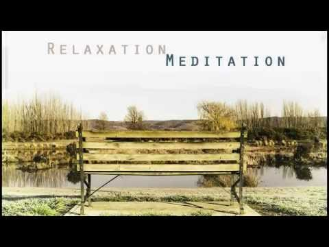 Relaxation song with nature landscape video