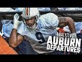 Breaking down the departures of Byron Cowart and Sean White at Auburn