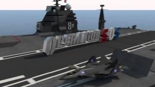 Operation SOS NAVY