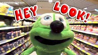 Hey Look! Silly Gummibär The Gummy Bear Video thumbnail