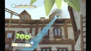 CGRundertow - PIRATE BLAST for Nintendo Wii Video Game Review