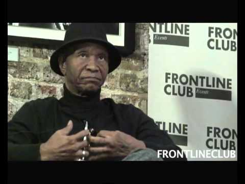 Insight with Robert King- The Angola 3 and their fight for justice