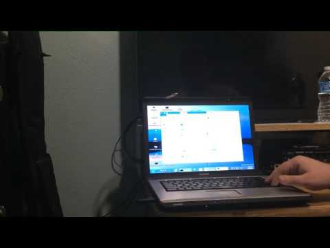 Install Windows with Speech Part 1 for the Blind or Visually Impaired