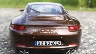 Car Porn Porsche 911 Carrera S