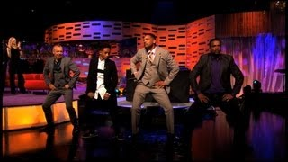 special edition the fresh prince of bel air rap the graham norton show may 30 bbc america