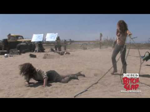 Zoe Bell and the Greatest Chick Fight in Cinema History!