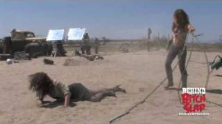 zoe bell and the greatest chick fight in cinema history