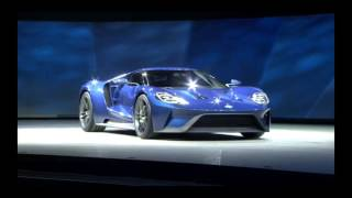 Video 2016 Ford GT Supercar Unveiled!!! NAIAS Ford Release 2015 // AutoAdrenaline download MP3, 3GP, MP4, WEBM, AVI, FLV Juni 2018