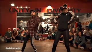 TOP 5 - BEST DYNAMIC DANCE DUET TEEN - Stafaband