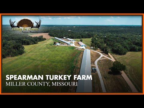 Spearman Turkey Farm | Miller County
